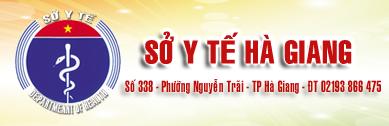 Sở Y tế Hà Giang