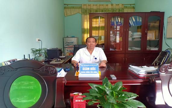 Bệnh viện Đa khoa huyện Xín Mần: Nỗ lực vượt khó nâng cao chất lượng khám chữa bệnh cho nhân dân