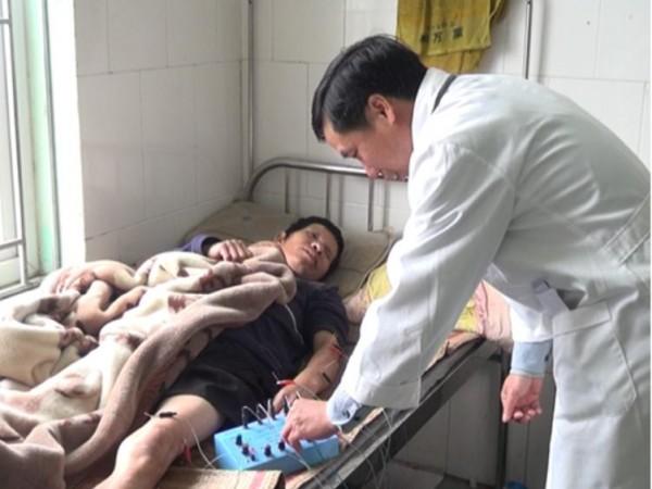 Bác sỹ Sin Văn Sơn - Tấm gương sáng về y đức
