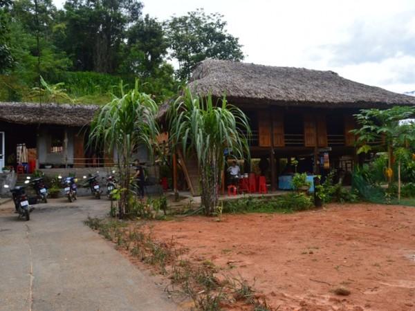 Du Lịch Xín Mần - Các hộ gia đình tham gia Du lịch cộng đồng homestay